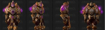 [Warlords of Draenor] Preview do tier 17 de Paladino