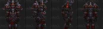[Warlords of Draenor] Preview do tier 17 de Guerreiro