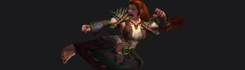 [Warlords of Draenor] Vídeos com as animações dos novos modelos