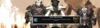[PvE] Heróico: Protetores Caídos