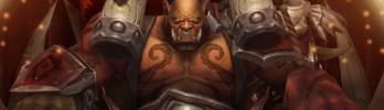 Drop de Itens de Herança do Garrosh irão sumir em Warlords of Draenor