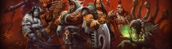 Começa o teste Alpha de Warlords of Draenor