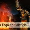 Festival do Fogo do Solstício
