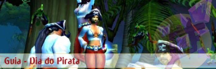 Dia dos Piratas