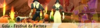 Guia: Festa da Fartura/Pilgrim's Bounty
