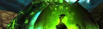 [Warlords of Draenor] Bruxos e o Fogo Verde