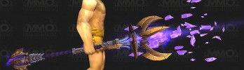 [Warlords of Draenor] Modelos de armas do Modo Desafio