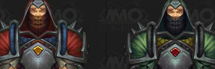[Warlords of Draenor] Novos sets de Localizador de Raides
