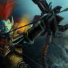 Guia de Caçador Domínio das Feras