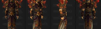 [Warlords of Draenor] Preview do Tier 17 de Mago