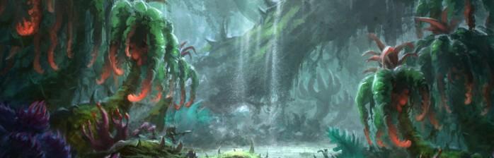 [Warlords of Draenor] Novidades no Beta, Música de Login e Selva Tanaan em patch futuro