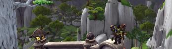 [Conquistas] Riqueza de Pandária