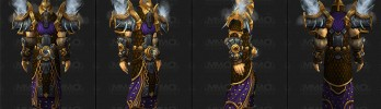 [Warlords of Draenor] Preview do Tier 17 de Shaman