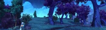 [Warlords of Draenor] Imagens do Vale da Lua Negra