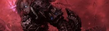 Guia Cavaleiro da Morte de Sangue