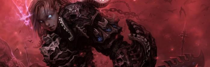 Cavaleiro da Morte de Sangue