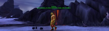 [Warlords of Draenor] Vários screenshots e funcionalidades