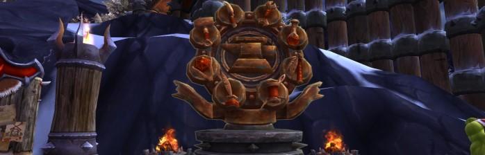 [Warlords of Draenor] Novos Monumentos nas Guarnições