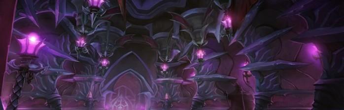 [Transmog] Relembrem o Tier que explodiu Azeroth! – Tier 11