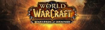 [Warlords of Draenor] Notas do Patch Beta: 01 de agosto de 2014
