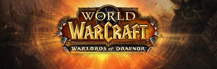 [Warlords of Draenor] Notas do Patch Beta: 22 e 29 de julho de 2014