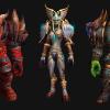 [Transmog] Matar dragão maniaco requer roupas apropriadas!