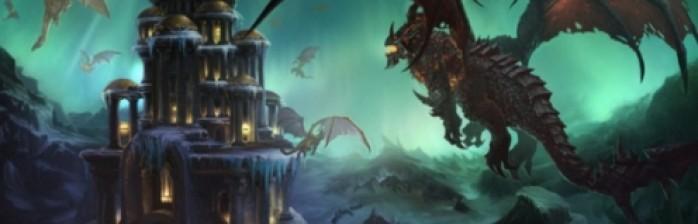 [Transmog] As armas de Dragon Soul