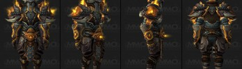 [Warlords of Draenor] Preview dos sets da Season 16: Mago e Monge Elite