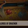 [Warlords of Draenor] Preview das Profissões