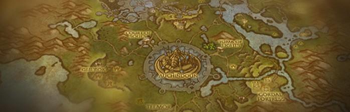 [Warlords of Draenor] Preview de Talador