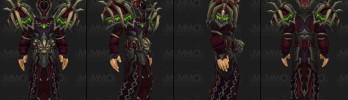[Warlords of Draenor] Preview dos sets da season 16: Bruxo, Cavaleiro da Morte e Mago