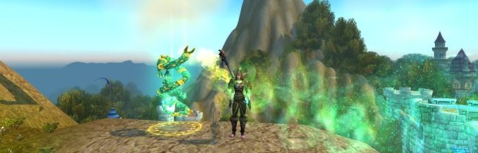 [Warlords of Draenor] Efeitos de Skills e Guardas de Guarnições