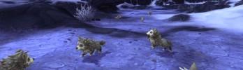 [Warlords of Draenor] Mais Mascotes!!
