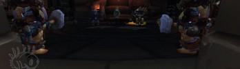 [Warlords of Draenor] Novidades sobre o Mercado Negro