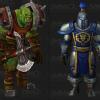 [Warlords of Draenor] Conjuntos de transmog de Vento Bravo e Orgrimmar.