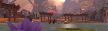 Você vai sentir falta do Mists of Pandaria?