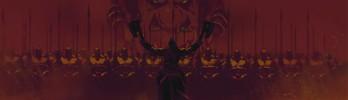 [Lore] Senhores da Guerra: Parte 2– Grito Infernal