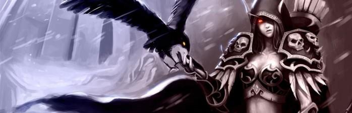 [WoWPop] Eles passarão, eu passarinho