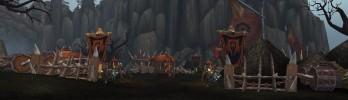 [Reputação] Punho de Grito Infernal e Protetores de Baradin