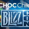 BlizzCon 2014: Leilão beneficente de raridades da Blizzard!