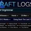 Como ser um Raid Líder mais eficiente usando Warcraft Logs