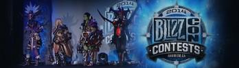 [BlizzCon 2014] Concurso de Cosplays
