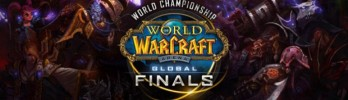 [BlizzCon 2014] World of Warcraft Arena World Championship final