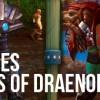 Reputações de Warlords of Draenor