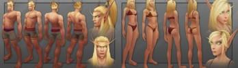 Artcraft – Atualização nos Elfos Sangrentos