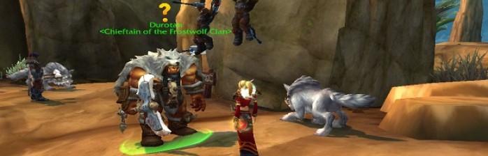 [Transmog] Os conjuntos que conseguimos nas missões de Warlords of Draenor
