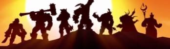 Divulgado o horário de lançamento de Warlords of Draenor!