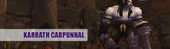 [Malho Imponente] Karrath Carpunhal