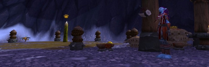 [Mascotes] A guarnição e seus mascotes