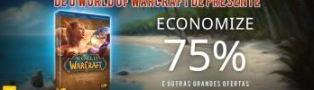 Black Friday da Blizzard: Descontos em WoW, Diablo III e Starcraft II